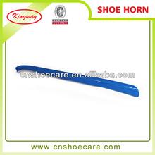 shoe horn plastic/ shoe horn using