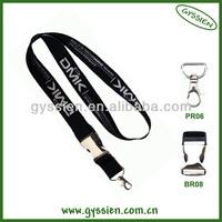 fashion usb flash drive lanyard keychain
