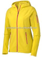 Winter waterproof fleece jacket european style