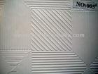 Home decoration PVC gypsum board
