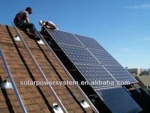 High quality grid switch 800w solar panel pv
