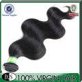 não transformados 5a grau da onda do corpo brasileiro cabelo cabelo de importação