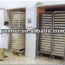 Box-type (Single Stage)Chicken Incubator and Chicken Hatcher
