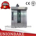 Industrial forno rotativo/padaria diesel rotary forno