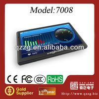best price 7inch car GPS Navigation multi-function nissan car gps navigation software