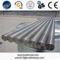 stainless steel round bar shaft rod sus 303Cu