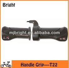 bar grip for electric bike