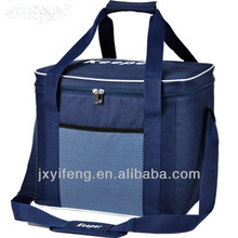 wholesale high quality pvc insulated wine lunch tote champagne cooler bag in cooler bags