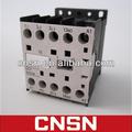 Lc1-k1210 cjx2-k1210 24v ac contacteur