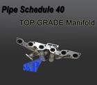 NISSAN Skyline R33 R32 R34 RB26DETT TOP MOUNT MANIFOLD