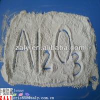 ceramic material alumina powder with 99.5% al2o3 1-75 um