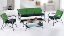 Orcco Mid Office Environment Chair Office Modern Sofa CR-205A
