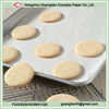 Heat Resistant Non-stick Bakery Paper for Cookie Bread Cake Baking