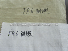 brand new flame retardant poly tarp