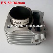 EN150 motorcycle cylinder part 62mm