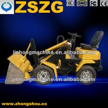 Jh-015 eléctrica mini cargadora de ruedas de la bomba de toma de fuerza para el tractor