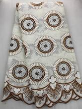 white lace knee length dress for wedding SL0259