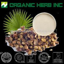 Pure Saw Palmetto /Fatty Acid 45%/Serenoa Repens Extract
