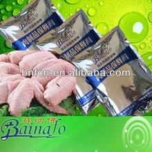 Food Grade Preservatives for Pork, Beef and Chicken