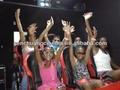 5d películas de cine 6 sillas de movimiento en columbia