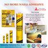 General Purpose No More Nails Sealant For Powder Coating
