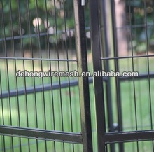 shock resistance fixed knot high tensile cheap durable outdoor dog fence for used made in China
