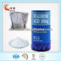 No Animal no ogm proteger saludable y de la piel cápsulas de ácido hialurónico