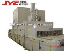 de alta frecuencia de grano secador de la máquina