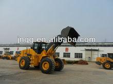 50ton Loader( 5000kg/3m3+WG180 Gearbox(ZF tech.)+Shangchai engine)