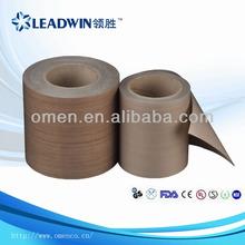 LEADWIN ptfe insulation sheet self adhesive