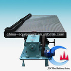 Tantalum Beneficiation Table Concentrator/Laboratory Table/Swing Bed for Sale