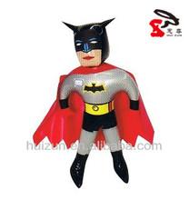 Inflatable batman toys,Inflatable PVC Adertising Toy in Batman shape ,PVC Inflatable products