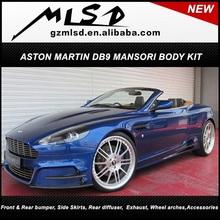 Auto Parts Mansori Type Body Kit for Aston Martin DB9