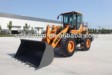 modern construction machinery mini tractor on alibaba china supplier