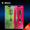 Large vapor E-Beer electronic cigarette 2014 latest vaporizer steam cigarette Made in China
