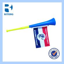 Plastic vuvuzela football horn,Plastic Rattle Plastic vuvuzela football horn