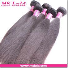 Unprocessed 100% malaysian virgin human hair about 100g/pcs size 10''-36'' abundant stock
