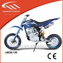 loncin 150cc dirt bike moto four stroke for sale cheap dirt bike frame for sale with CE LMDB-150