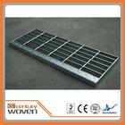 25X5mm serrated webforge steel grating