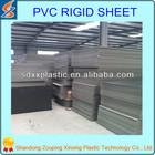 Shandong Rigid PVC Extruded Sheet Supplier