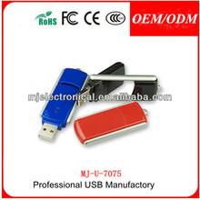 Factory price custom cheap plastic USB flash driver stick/USB memory stick free sample