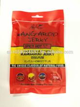 kangaroo jerky- chilli Flavour - Australia Sun Trading