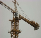 Used Potain Tower Crane H30/30C