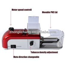 2015 High qualtiy cigarette rolling making machine 100% from original manufacturer, 1 year guarantee