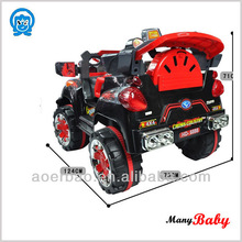RC cars make in China/ children electric toy car/children plastic toy car