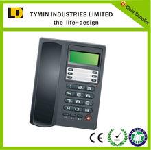 GSM wireless kitchen caller ID telefono