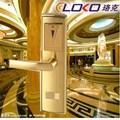 fechaduras eletrônicas para a porta do hotel manufacuter da china em guangzhou
