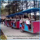 Amusement Park Tourist Road Train Best Selling