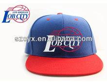 Los Angeles basketball sports snapback cap