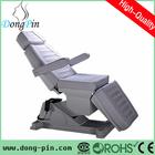 electric massage table headrest